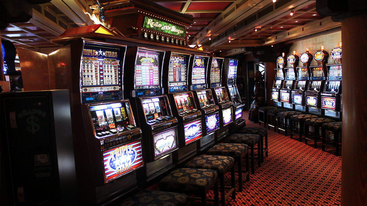 Tips How To Play Slot Machines