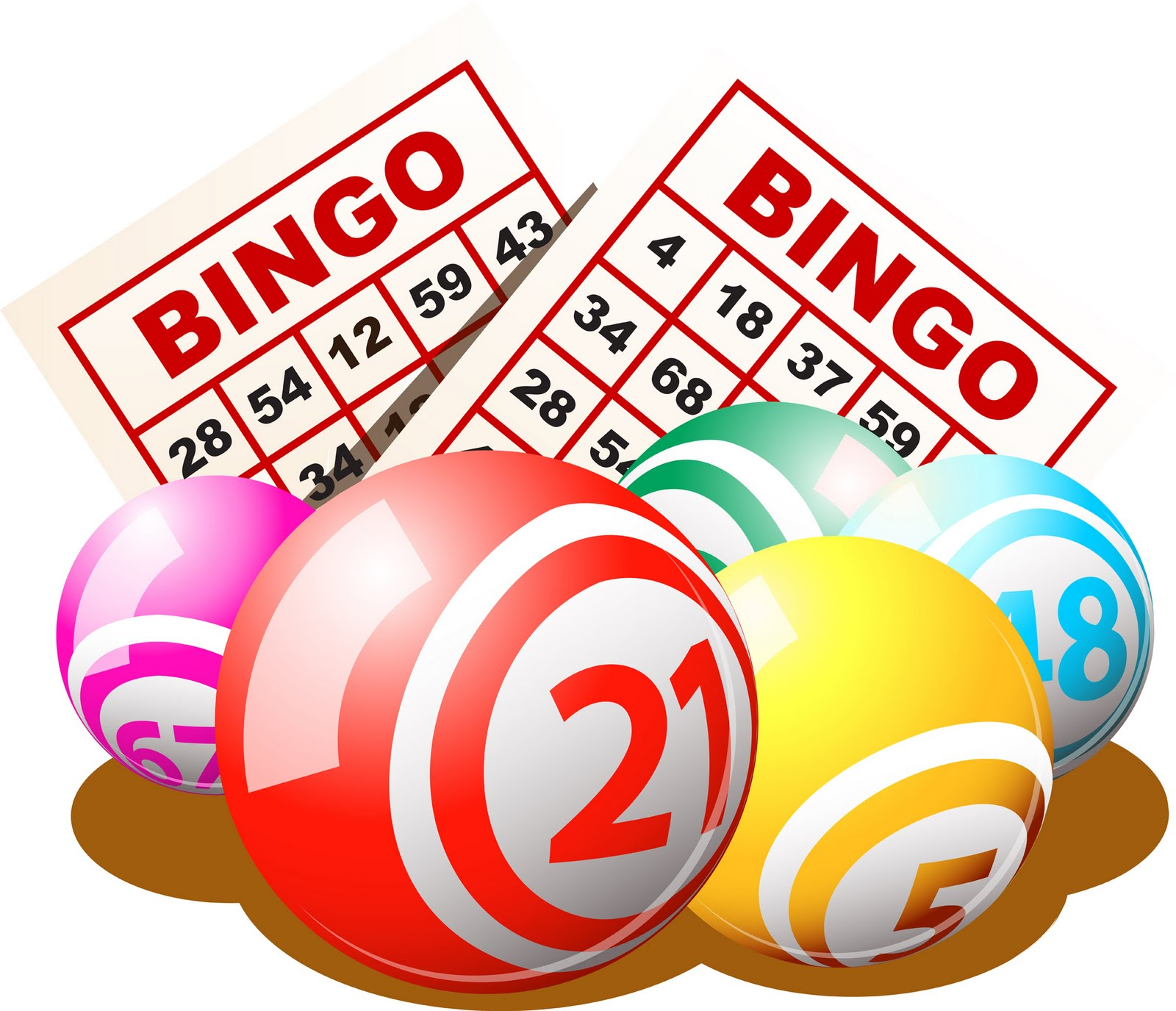 Tips How To Play Bingo: